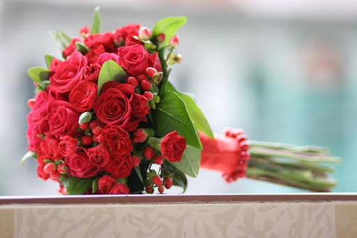 Wedding Bouquet Ideas 4U