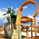 Racing on Bike Free file APK Free for PC, smart TV Download