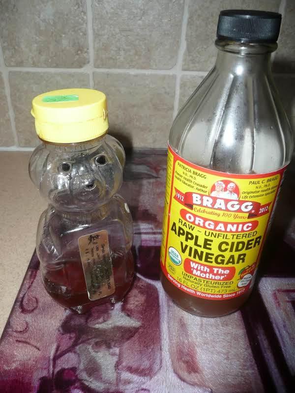 Tummy Trouble, Ingestion Tonic Recipe