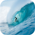 Surfing Wallpapers icon