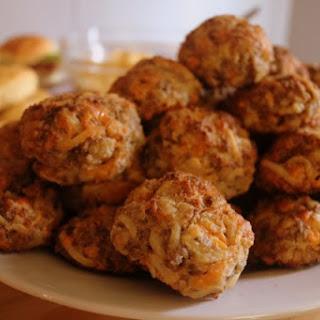 Hash Brown Balls Recipe
