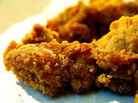 雞巢日式和風炸雞