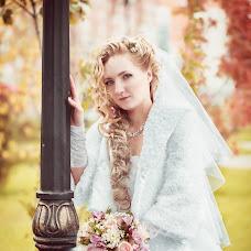 Wedding photographer Natalya Denisova (ND92). Photo of 03.10.2014