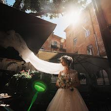 Wedding photographer Vladimir Garasimov (VHarasymiv). Photo of 14.10.2017