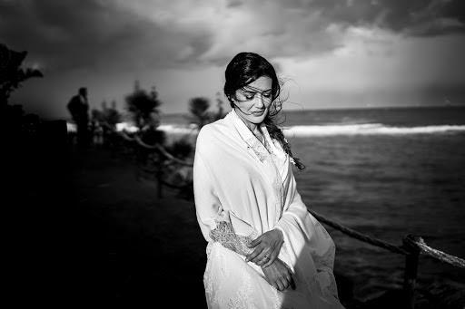 Wedding photographer Leonardo Scarriglia (leonardoscarrig). Photo of 03.01.2020