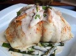 Stuffed Flounder Recipe