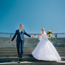 Wedding photographer Aleksey Ageev (alexageev). Photo of 24.09.2016