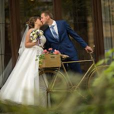Wedding photographer Sergey Trubicin (xcluzive). Photo of 25.10.2018