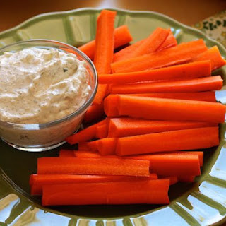 Sour Cream and Dill Dip