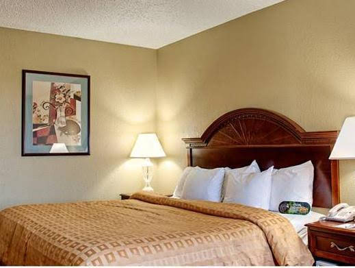 Clarion Highlander Hotel and Conference Center