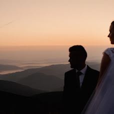 Wedding photographer Grzegorz Wasylko (wasylko). Photo of 04.09.2018