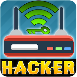 ✅ Wifi Password Hacker Simulator