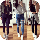 Fashion Outfits For Girls Android APK Download Free By SAMI Apps