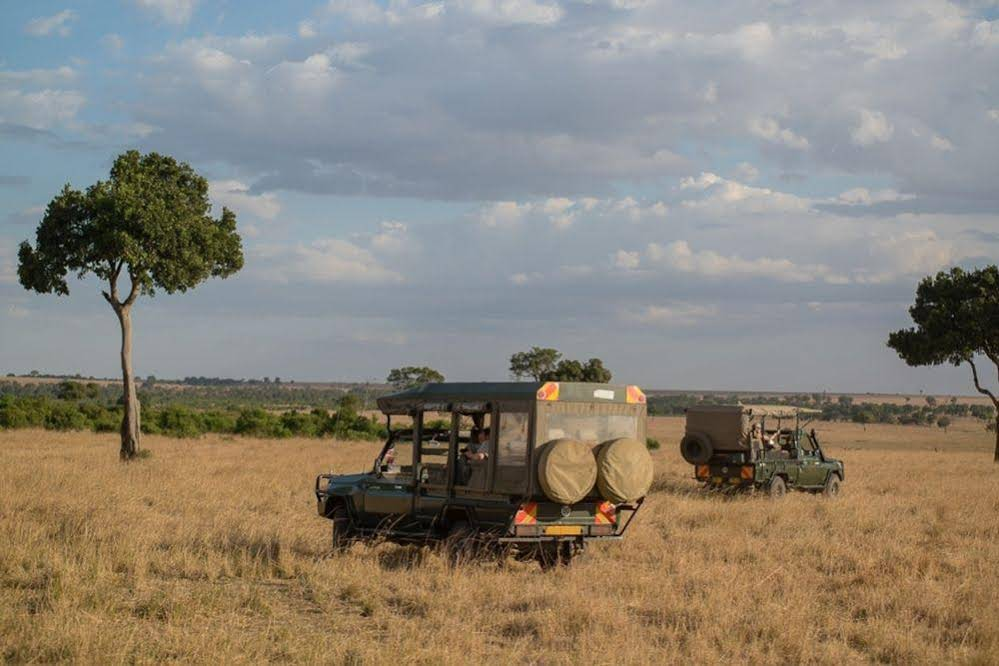 Mara Wildebeest Lodge