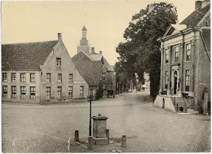 Photo: 1890 Markt Prinsenhage