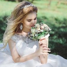 Wedding photographer Mariya Feklisova (mfeklisova). Photo of 15.04.2017
