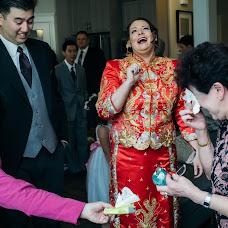 Wedding photographer Marcin Karpowicz (bdfkphotography). Photo of 05.01.2018