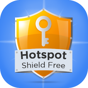 Hotspot Shield VPN APK Download for Android