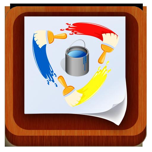 Paint 娛樂 App LOGO-硬是要APP
