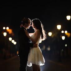 Wedding photographer Vadim Rogalin (Zoosman). Photo of 24.06.2015
