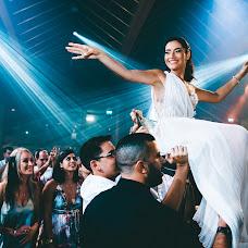 Wedding photographer Dan Kovler (Kovler). Photo of 08.01.2018