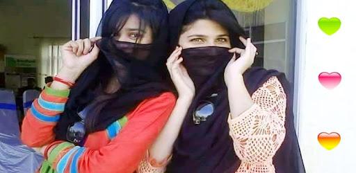 Pakistánské datování app