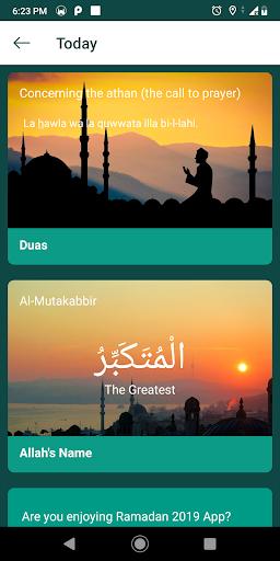 Islamic World screenshot 4