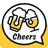 Dating app Free: Chat & Meet New People - Cheers