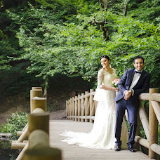 Wedding photographer Elif Akbay serinyel (renklikareler). Photo of 24.07.2017