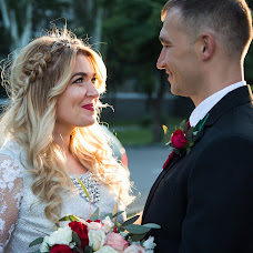 Wedding photographer Taras Beleckiy (TarasBeletskiy). Photo of 01.07.2018