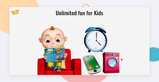 TooToo Boy  Show -  Funny Cartoons for Kids 1.2 screenshots 1