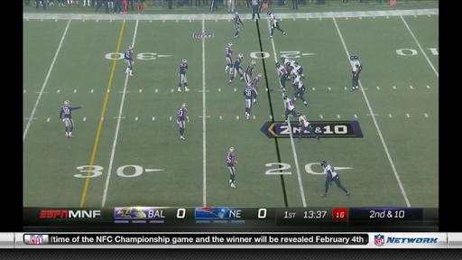 Watch NFL Network screenshot