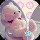 Teddy Bear Zipper Lock Screen for PC-Windows 7,8,10 and Mac