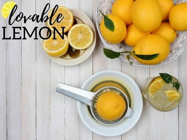 Lovable Lemon