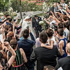 Fotografo di matrimoni Angelo Di blasi (FOTODIBLASI). Foto del 09.10.2017