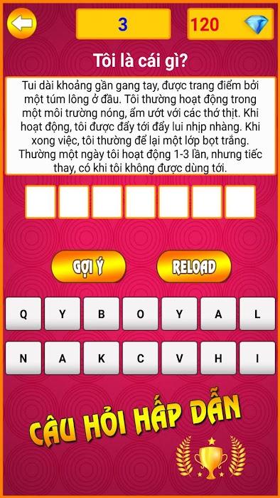Đố vui hại não, game giải đố cực khóooooo Android - 121918