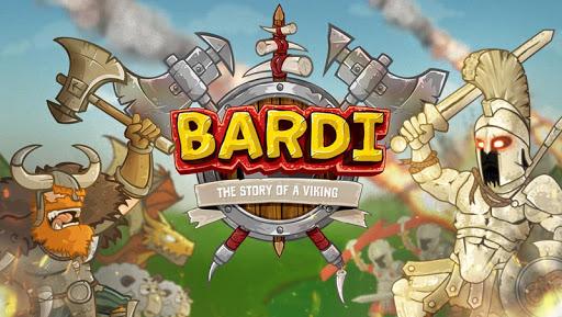 Bardi - the epic battle