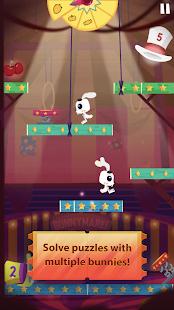 Bunnymare: Circus Escape 3