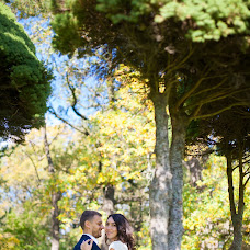 Wedding photographer Kseniya Molochkova (KsyMilk). Photo of 30.10.2015