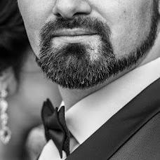 Wedding photographer Andrey Vologodskiy (Vologodskiy). Photo of 22.10.2017