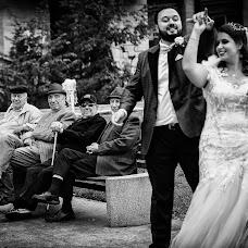 Wedding photographer Codrin Munteanu (ocphotography). Photo of 29.10.2016