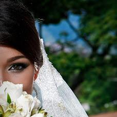 Wedding photographer Oswaldo García (oswaldogarca). Photo of 31.07.2016
