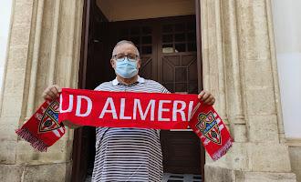 El Almería tiene el Cielo ganado