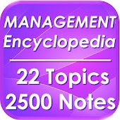Management Encyclopedia