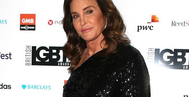 Caitlyn Jenner offered Loose Women role