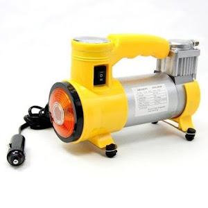 Compresor auto, Cyclone, DС-20, 12 V, 35 l / min, 150 PSI
