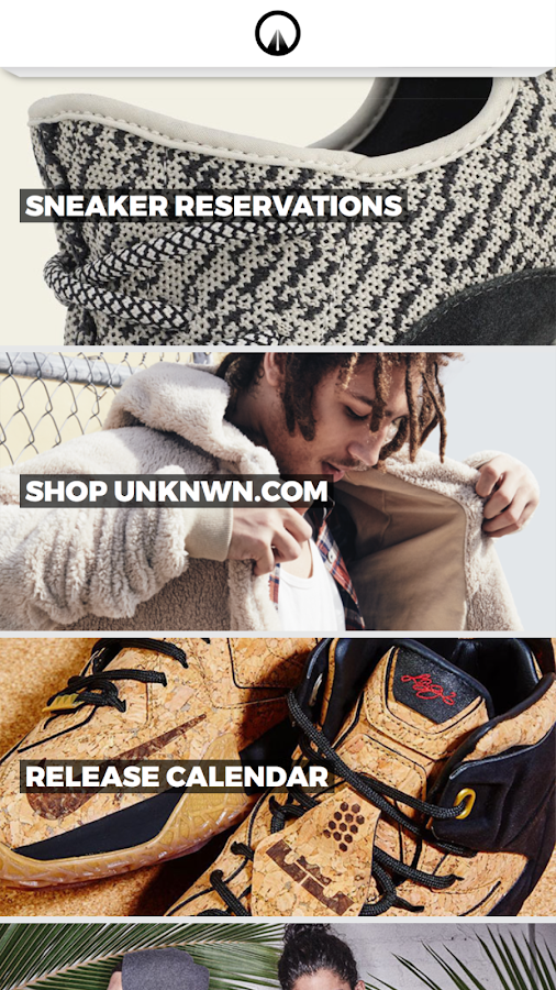 UNKNWN - The Sport of Fashion- screenshot