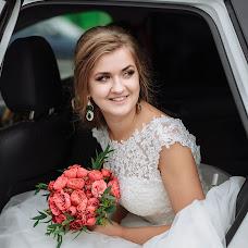 Wedding photographer Yuliya Kraynova (YuliaKraynova). Photo of 13.12.2017