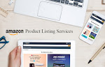 Outsource Professional Amazon Product Data Entry Services