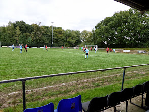 Photo: 05/10/13 v Saltdean United (Sussex County Football League Division 2) 6-0 - contributed by Pete Collins